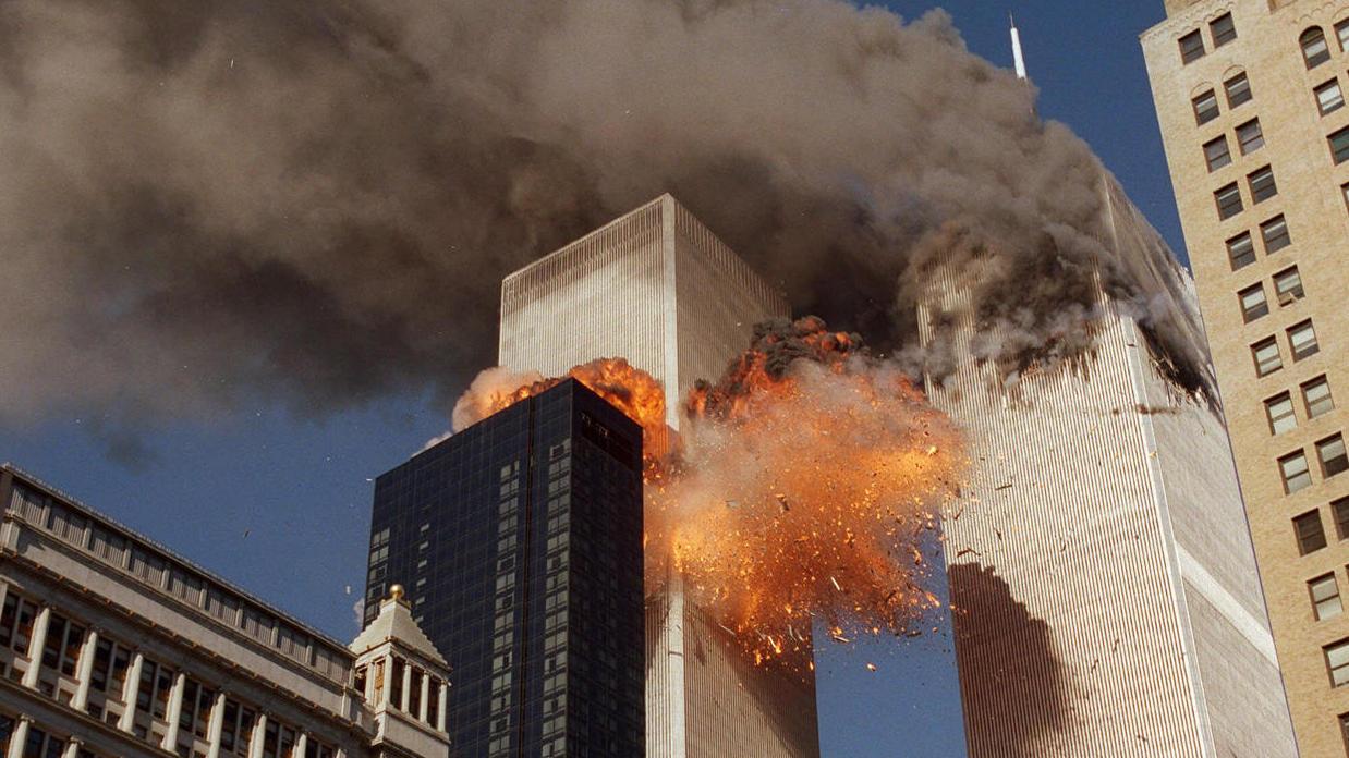Мир вспоминает жертв теракта 11сентября