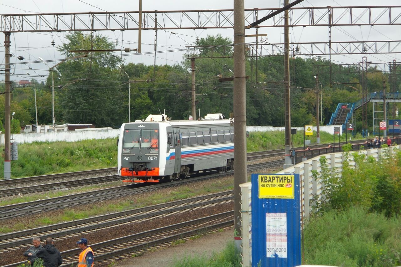 В Екатеринбурге осудили проводницу, которая вытолкнула из поезда ребенка