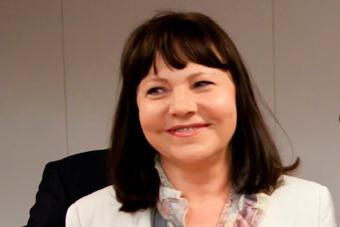 Тюменской чиновнице доверили бюджет Свердловской области