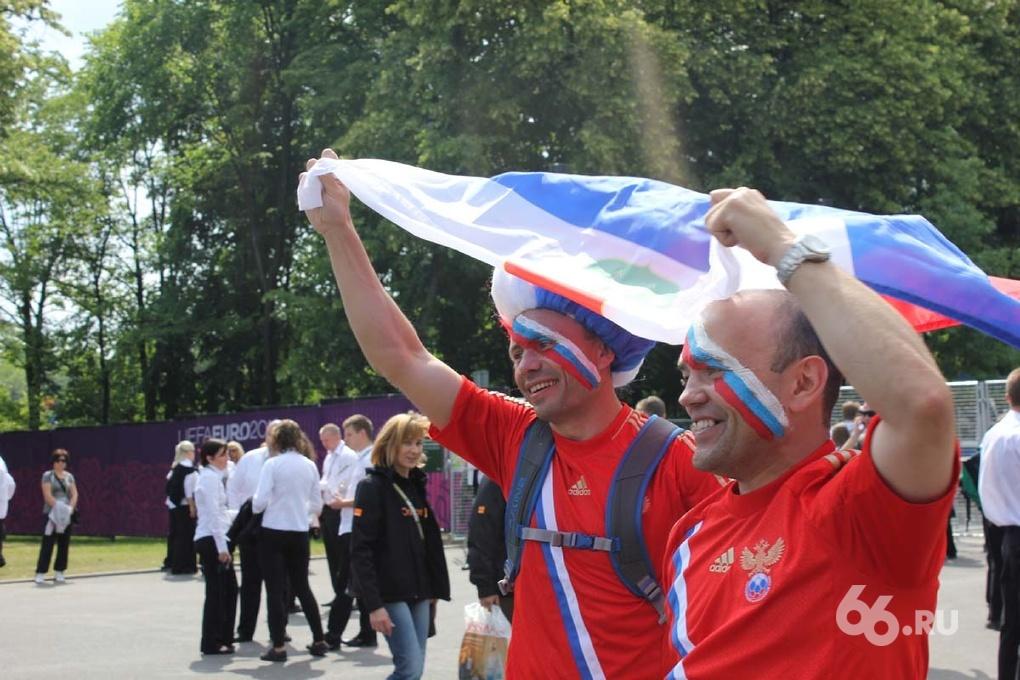 Как делают Евро-2012 в Польше: памятка для Швиндта