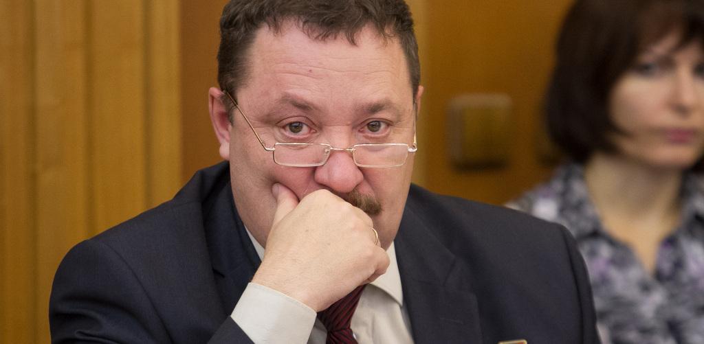 Генпрокуратура Украины объявила в розыск директора ЦПКиО им. Маяковского