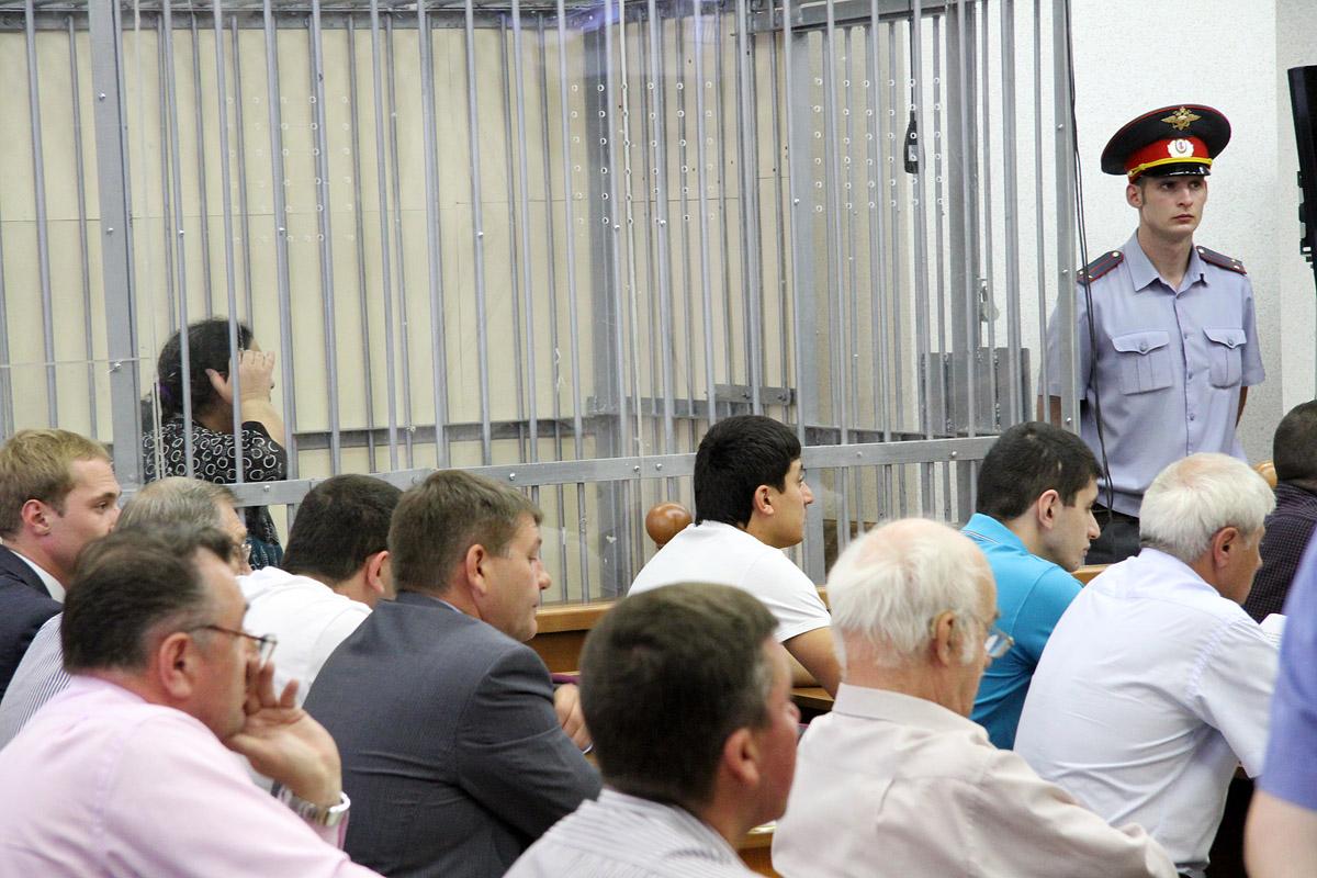 Филолог не подтвердил версию обвиняемых в нападении на Сагру