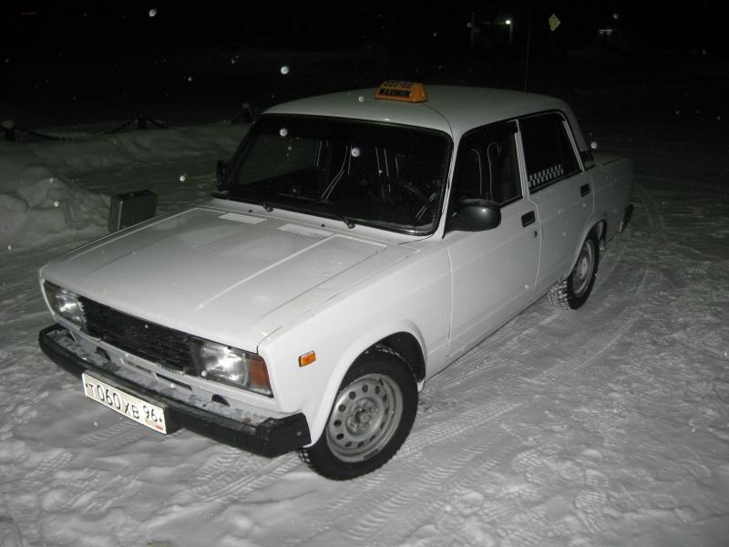 Полицейские в Тавде нашли преступника по следам на снегу
