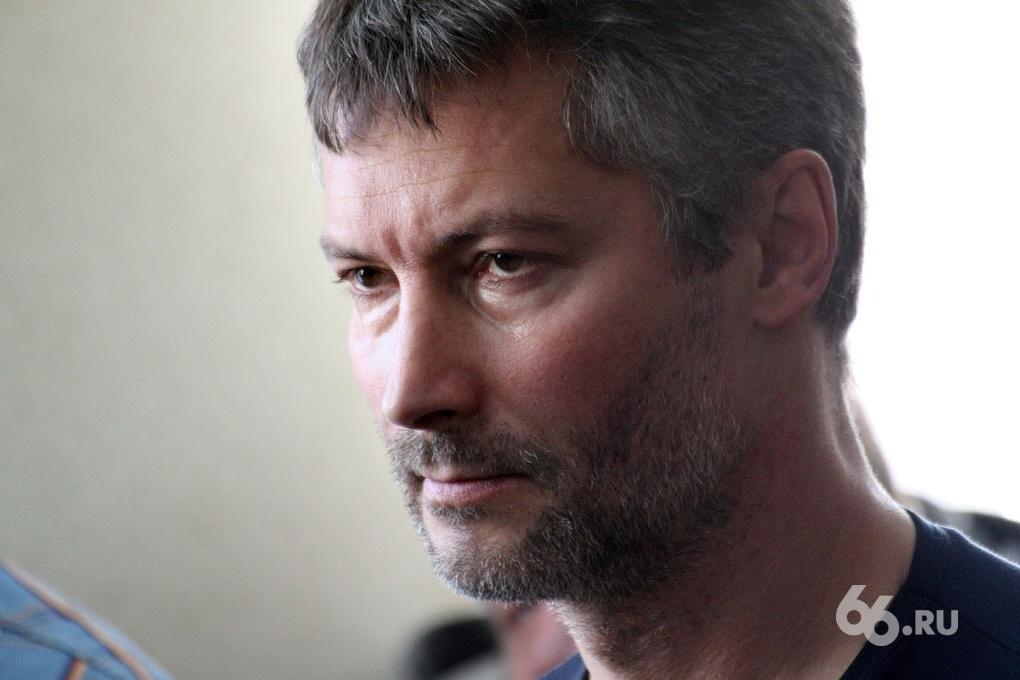 Прокуратура: призывы Ройзмана к сбору средств для ГБН незаконны