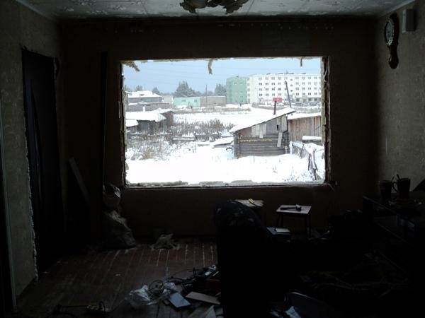 На Среднем Урале сотрудники оконной фирмы устроили взрыв в квартире