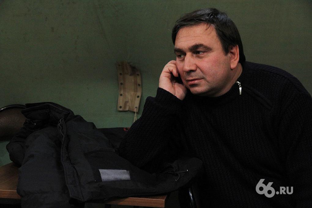 Министр ЖКХ Николай «матерщинник» Смирнов рассказал подробности встречи в Асбесте