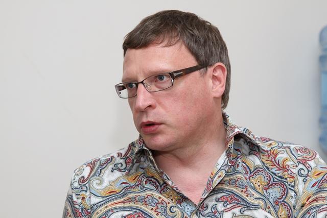 Эсер Александр Бурков заявил, что попробует стать главой Екатеринбурга