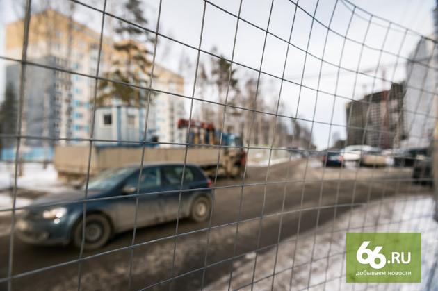Вице-мэр Владимир Тунгусов: парковки в своих дворах сносите сами и за свои деньги