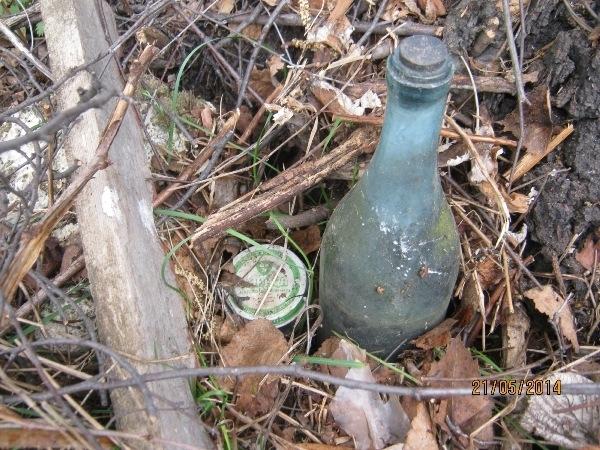 В поселке под Нижним Тагилом нашли аккуратно спрятанную «ртуть»