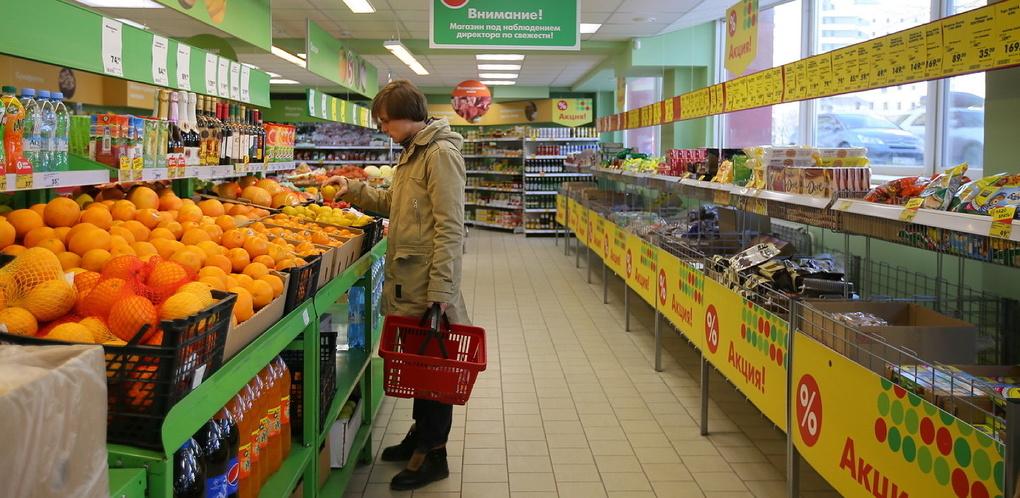 По сто рублей на человека: накормить семью ужином и уложиться в бюджет