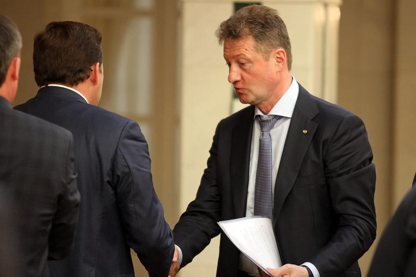 Совет по инвестициям с Козицыным: губернатор решил создать в области город-сад