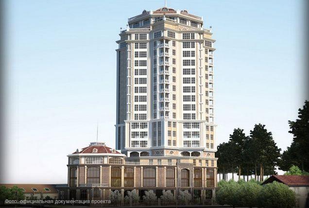 Парк не тронут: МУГИСО выделит другой участок под «Дом Азербайджана»