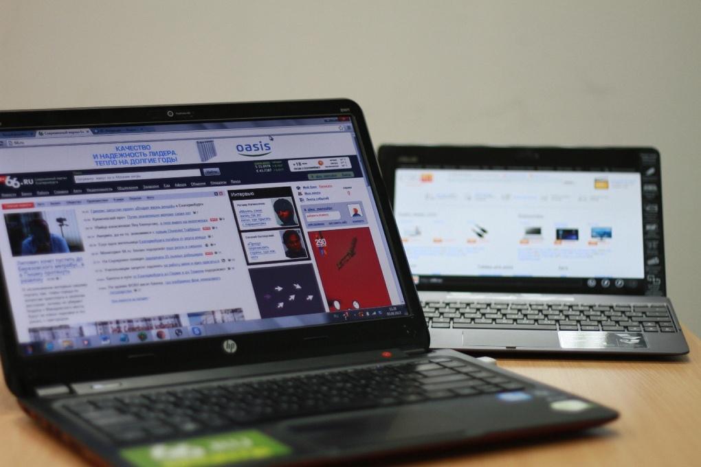 Крымская блокада: HP и Dell отказались поставлять компьютеры на полуостров