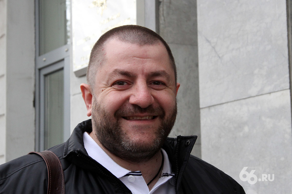 Евгений Маленкин объявлен в международный розыск