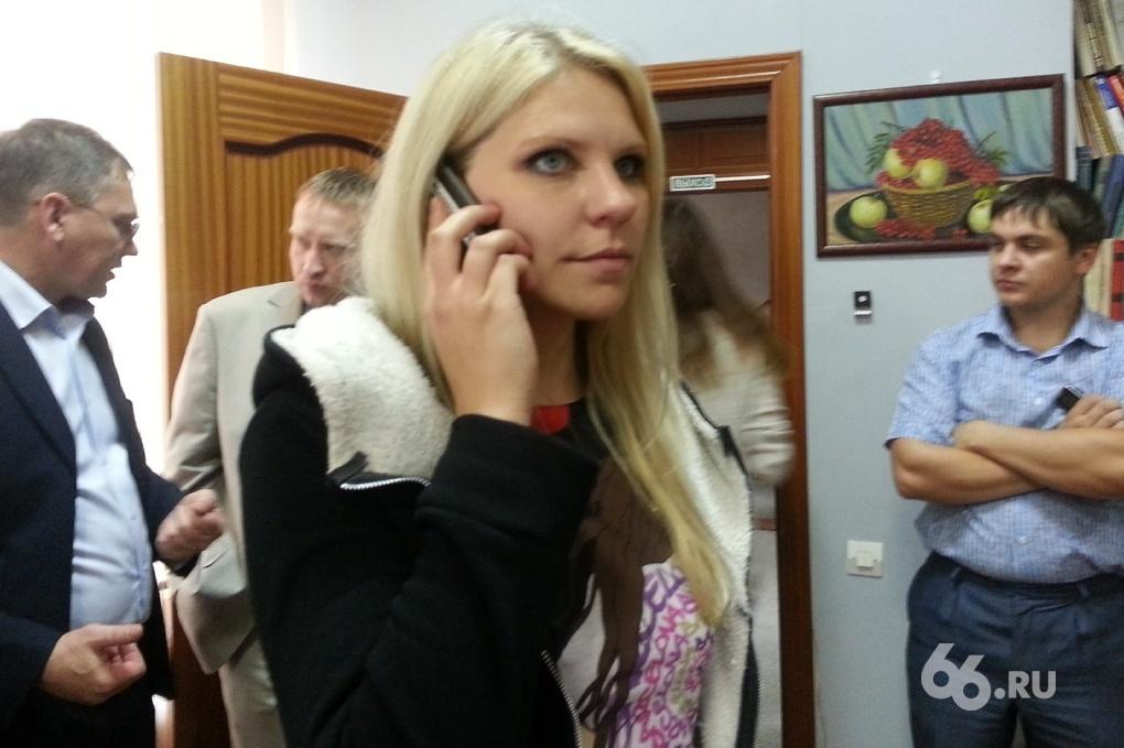 «Намекал на уголовку». Координатор «РосПила» рассказала о тайной встрече с областным чиновником