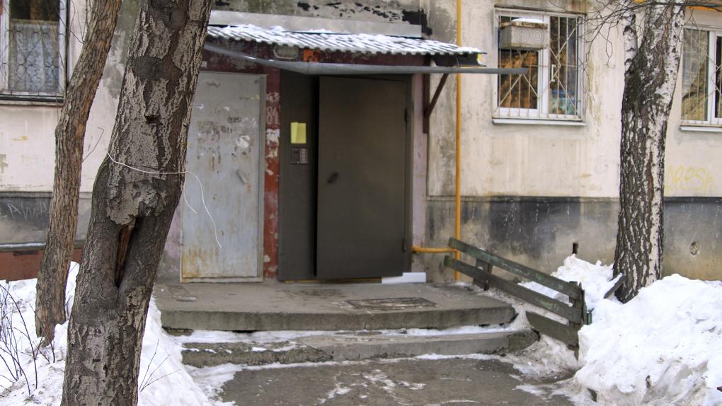 Нормы уралмашевского этикета: жилец начал стрелять во время разборок с сотрудниками УК