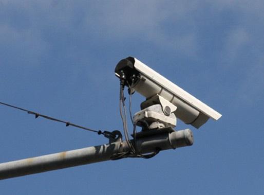 За год на свердловских трассах станет вдвое больше радаров