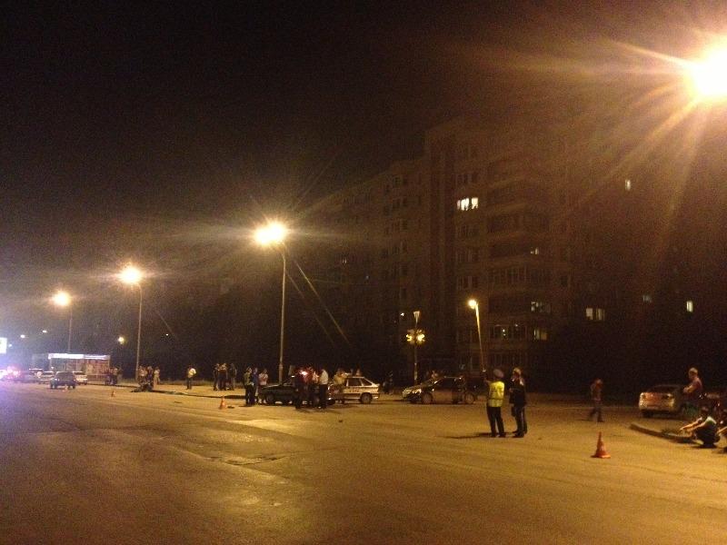 На Таватуйской ВАЗ насмерть сбил пешехода