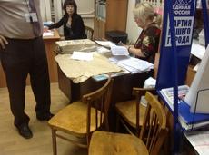 Следователи: нарушения на выборах в Гордуму Екатеринбурга не тянут на уголовное дело