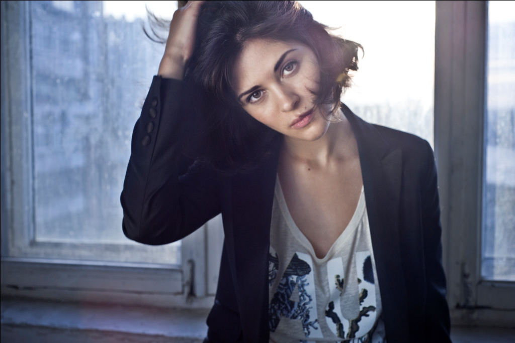 Женя Любич впервые даст сольный концерт в Екатеринбурге
