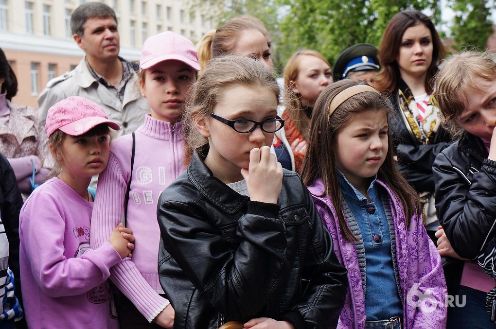 Свердловские дети не получат федеральных денег на отдых в Крыму