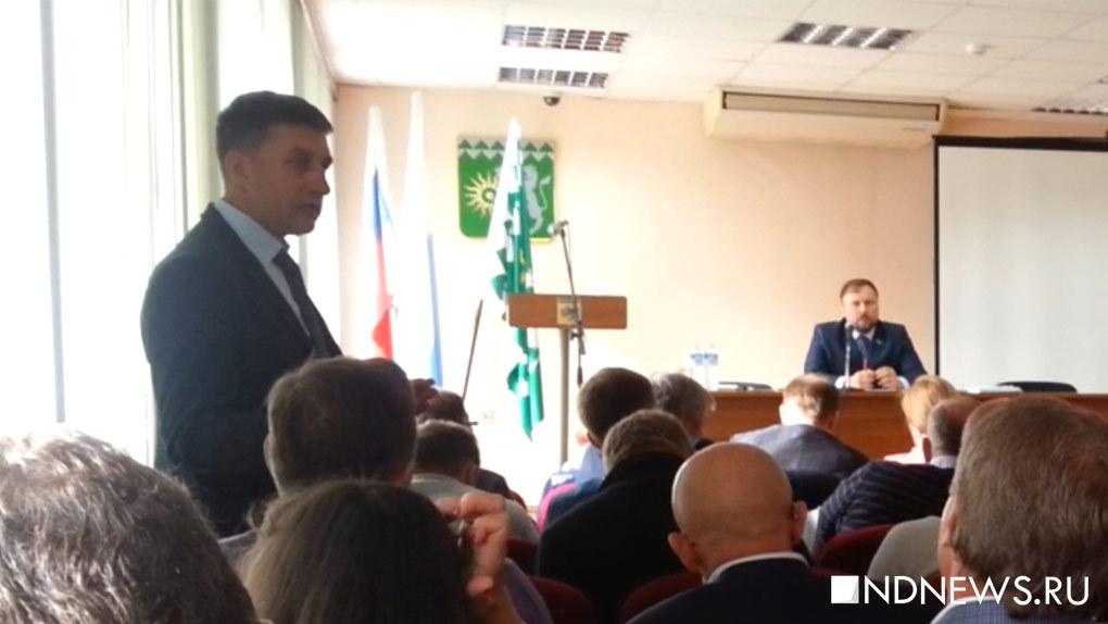 Уральский депутат назвал мужчин сдоходом менее 30 тыс. лентяями