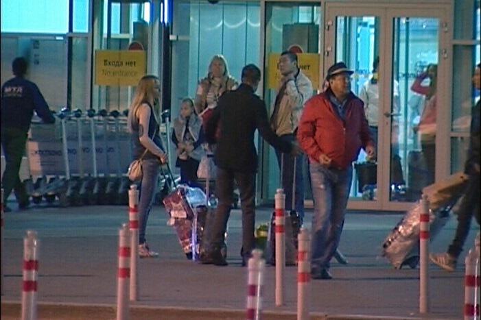 Клиентам «Южного креста» пришлось добираться до Екатеринбурга за свой счет