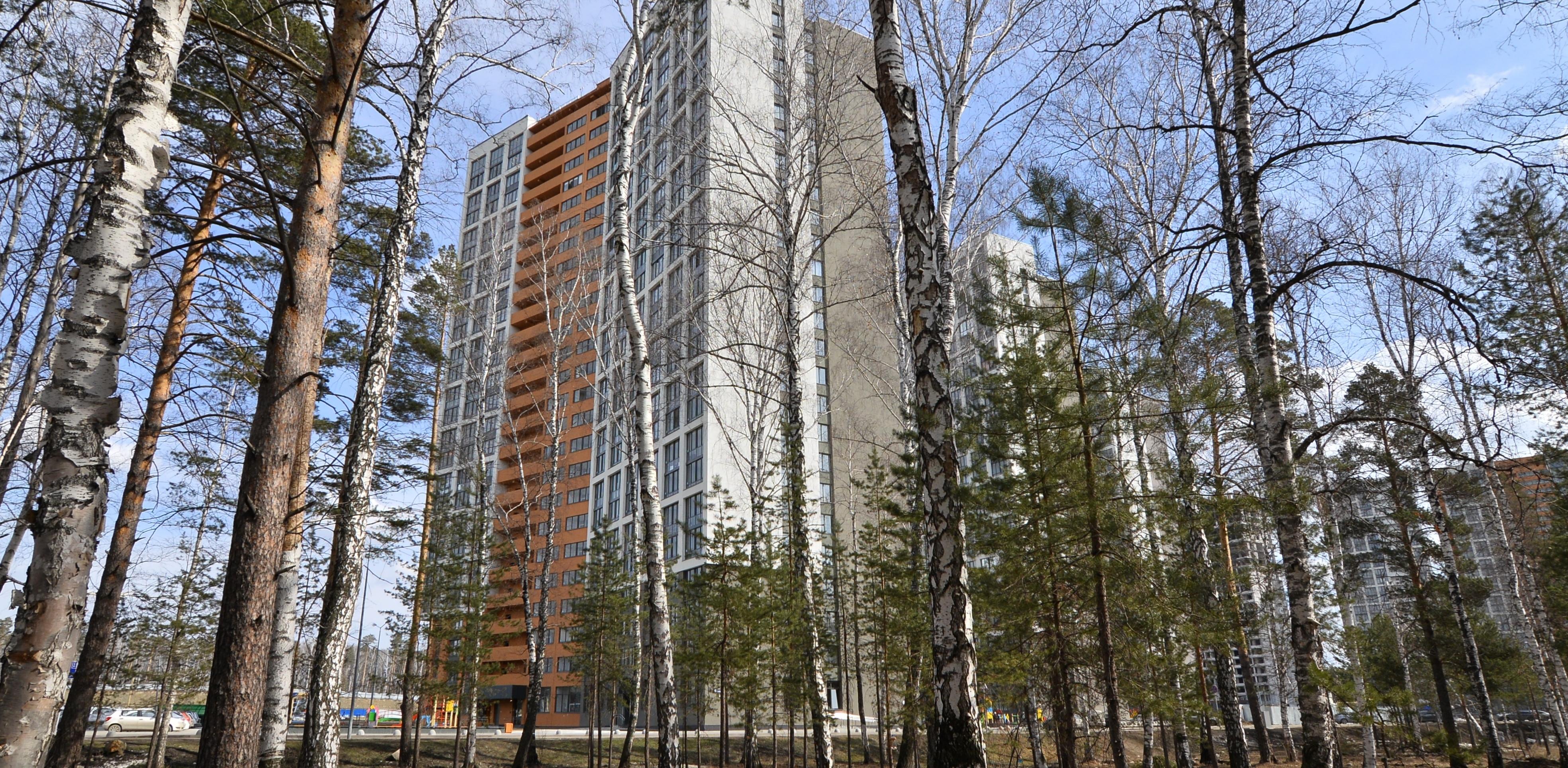 Планировки, инфраструктура, цены: главные вопросы к новостройкам Екатеринбурга
