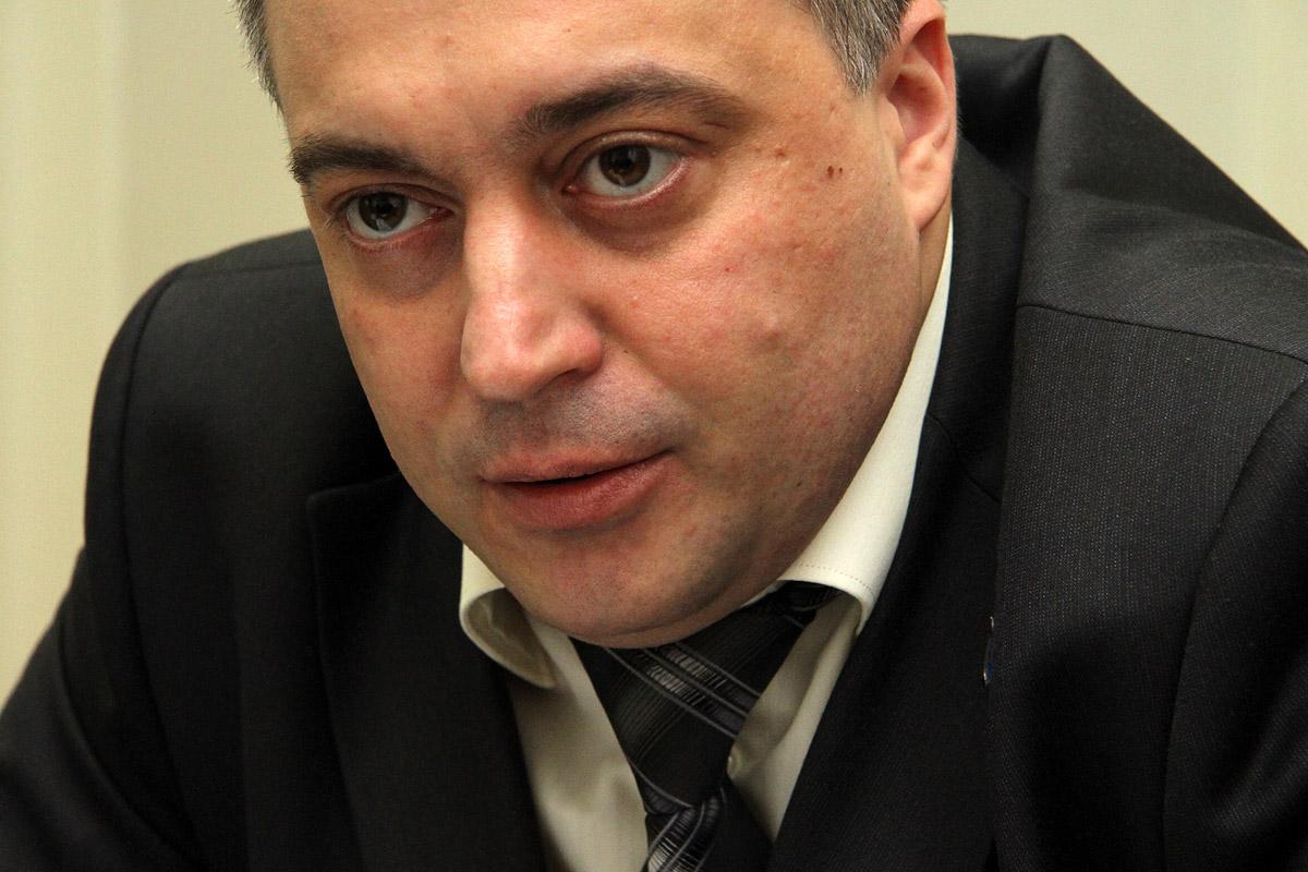 Руководитель СК по Екатеринбургу: «Педофилия завоевывает интернет»