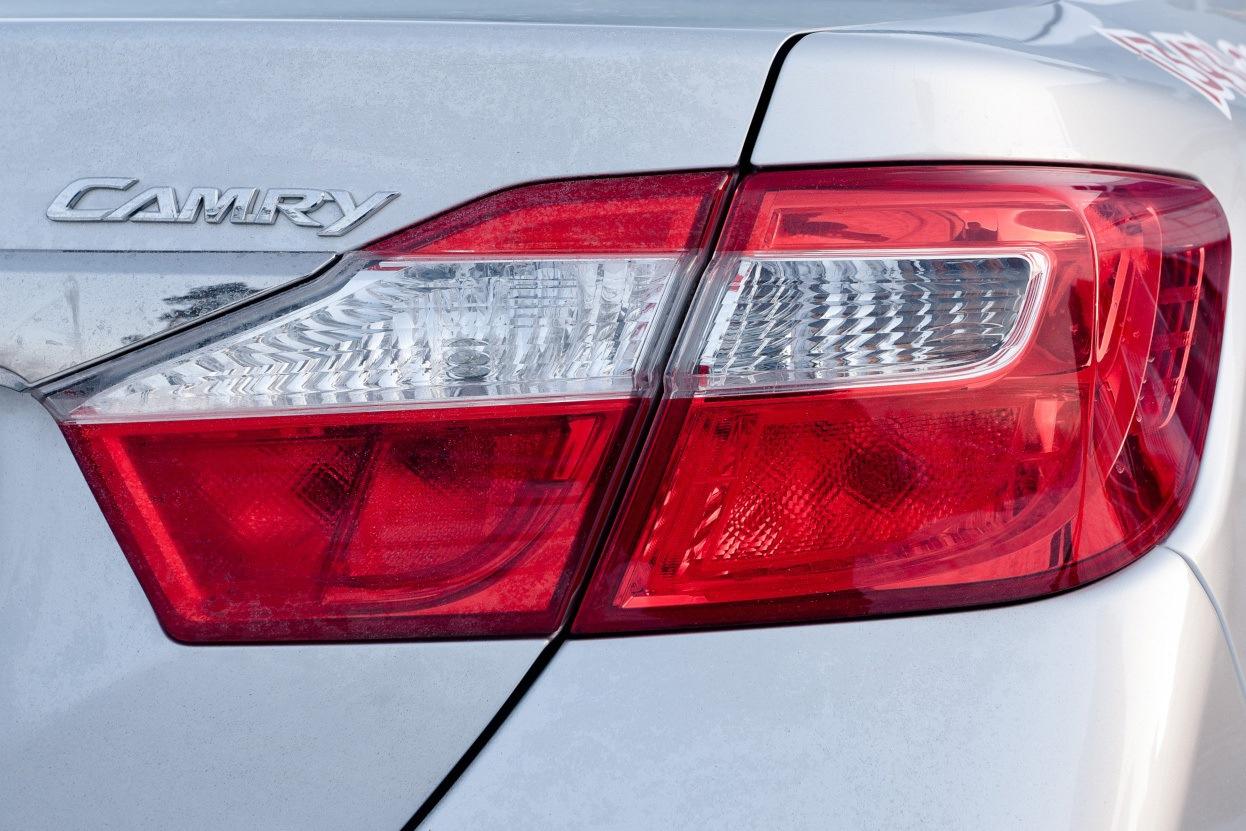 Антимонопольщики помешали ДЭУ Железнодорожного района купить Toyota Camry