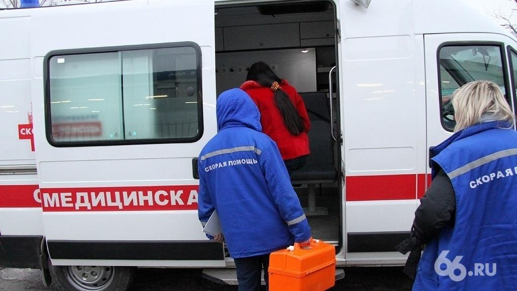 Милиция Екатеринбурга разыскивает мать найденного наулице грудничка— Младенец впакете