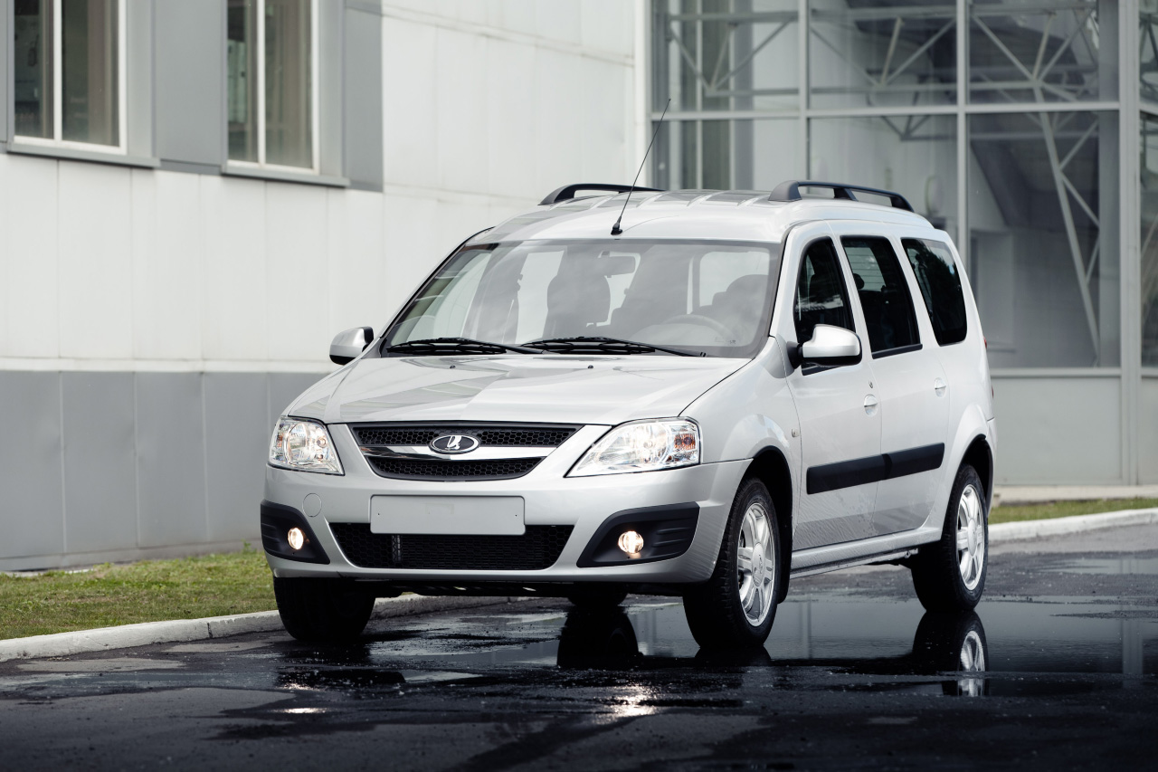 АвтоВАЗ попал в список инновационных производителей