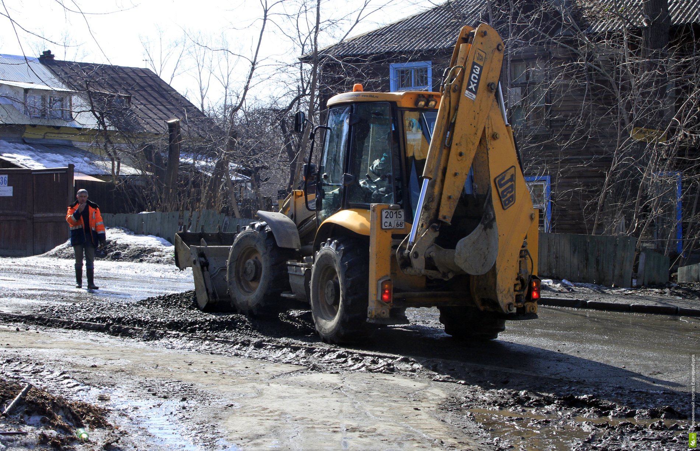 Проезд запрещен: актуальный список перекрытых дорог города