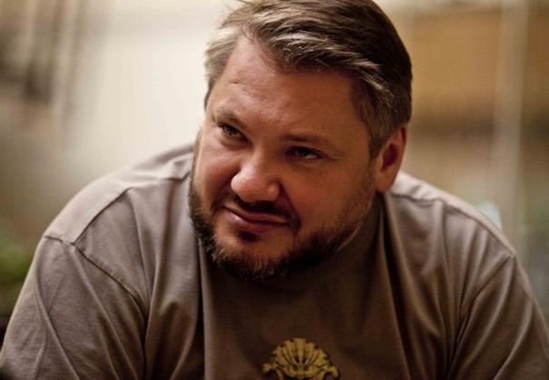 Антон Баков: «Я накинулся на Ройзмана из-за его селфи на фоне гроба Немцова»