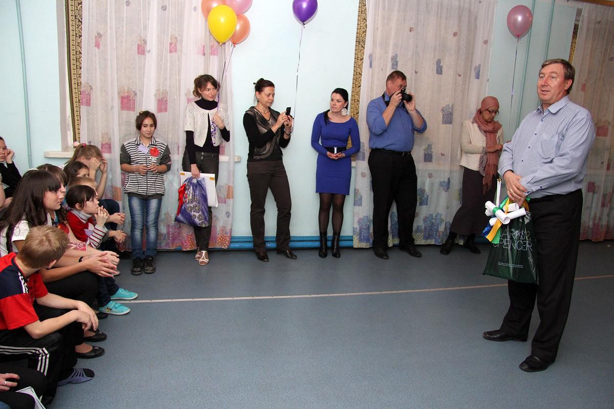 На этой неделе в Екатеринбурге откроются шесть новых детсадов