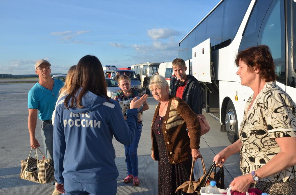 Украинские беженцы не могут устроиться на работу в Свердловской области