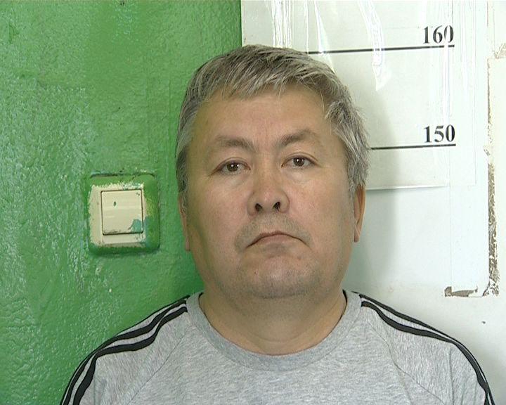 В Екатеринбурге задержали киргиза, прятавшегося от правоохранителей 8 лет
