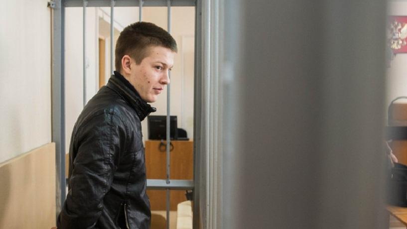 Разбойнику с Пионерки Игорю Новоселову добавили к сроку 9 месяцев