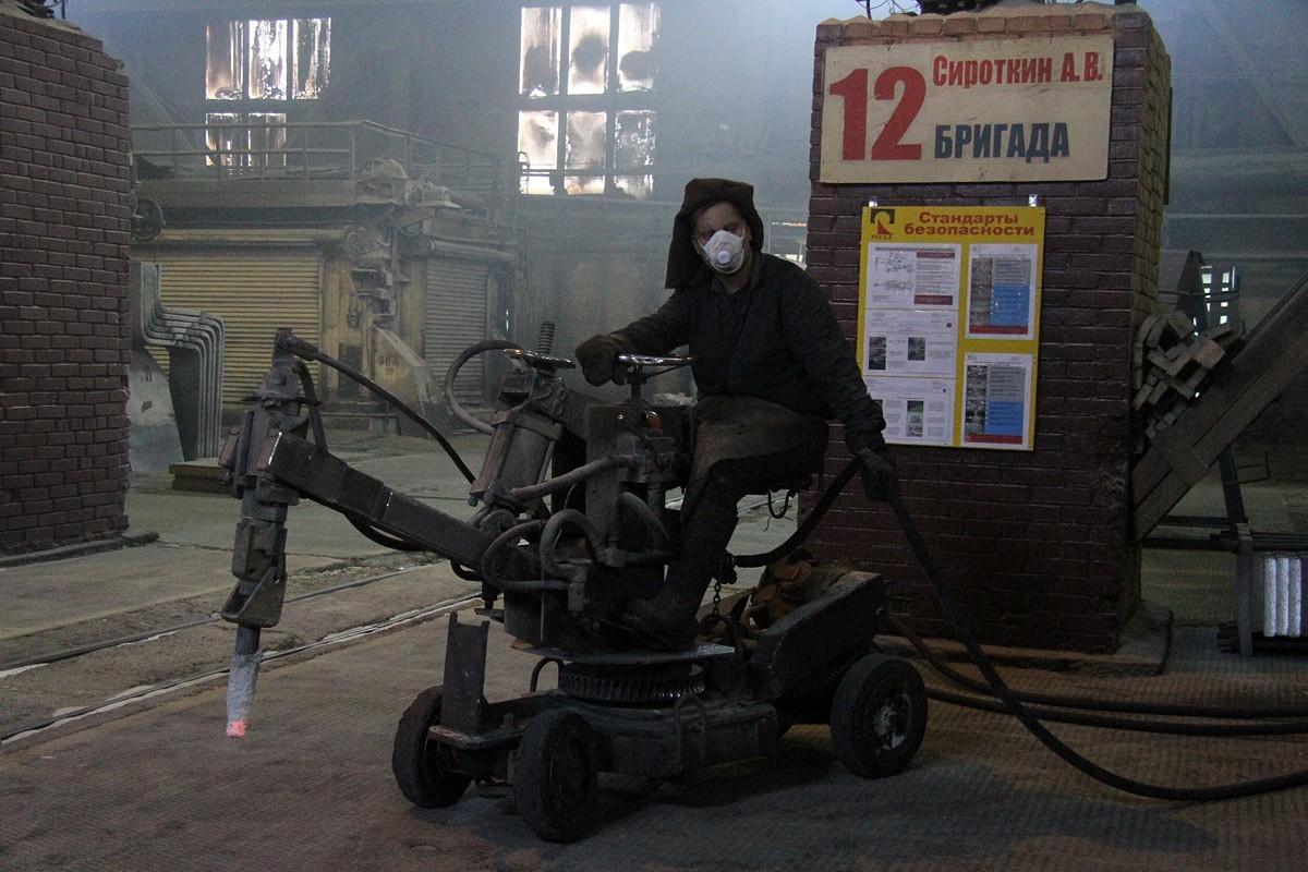 Испугались: металлурги БАЗа передумали собирать подписи за отставку Куйвашева