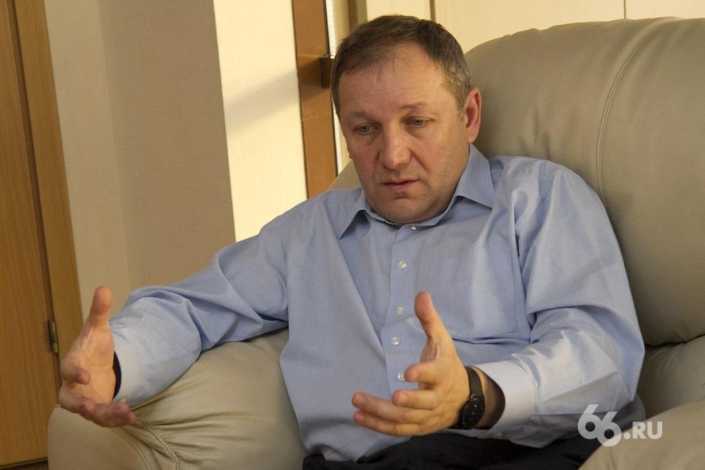 Андрей Гавриловский опротестовал возбуждение дела против него