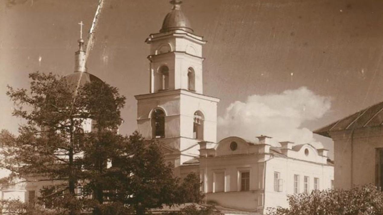 Автор проекта реставрации Успенской церкви: «Разбирать стены я не планировал»