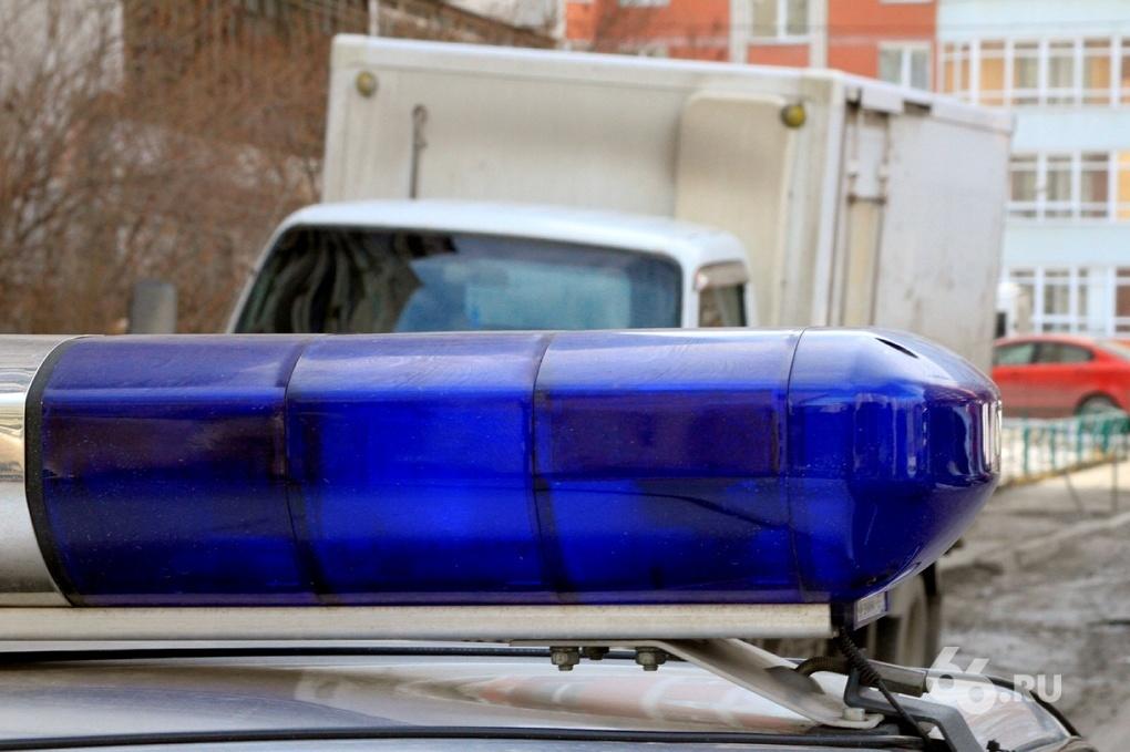 В Белоярском районе «четверка» сбила мальчика, который перебегал дорогу