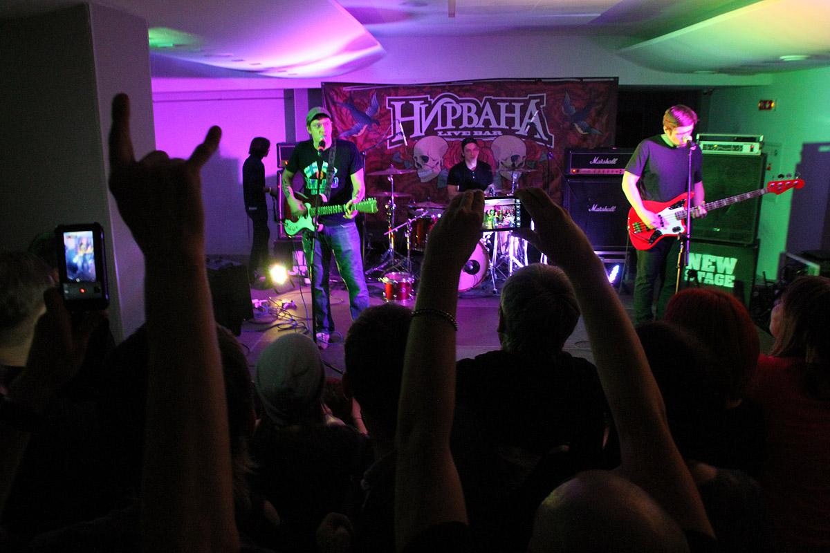 «Старый новый рок — 2015»: антикризисный фолк и драка на «Кирпичах»