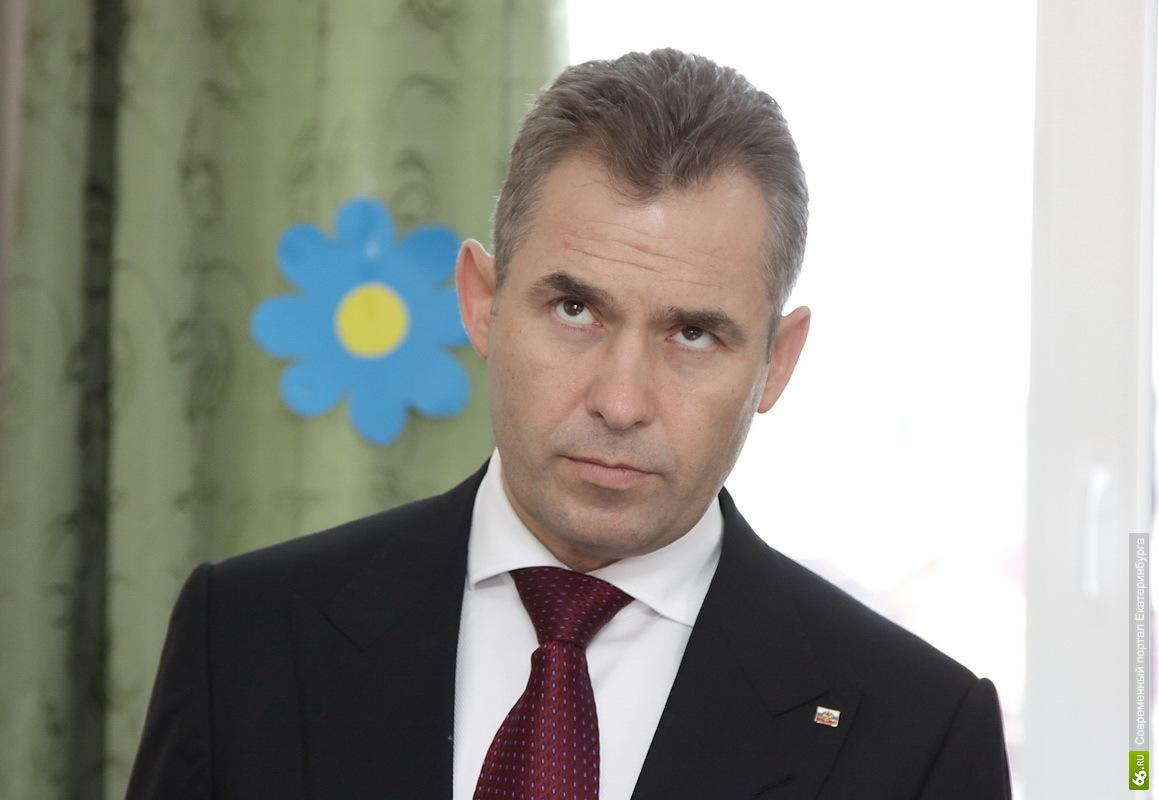 Астахов предложил отдавать российских сирот на воспитание кавказцам