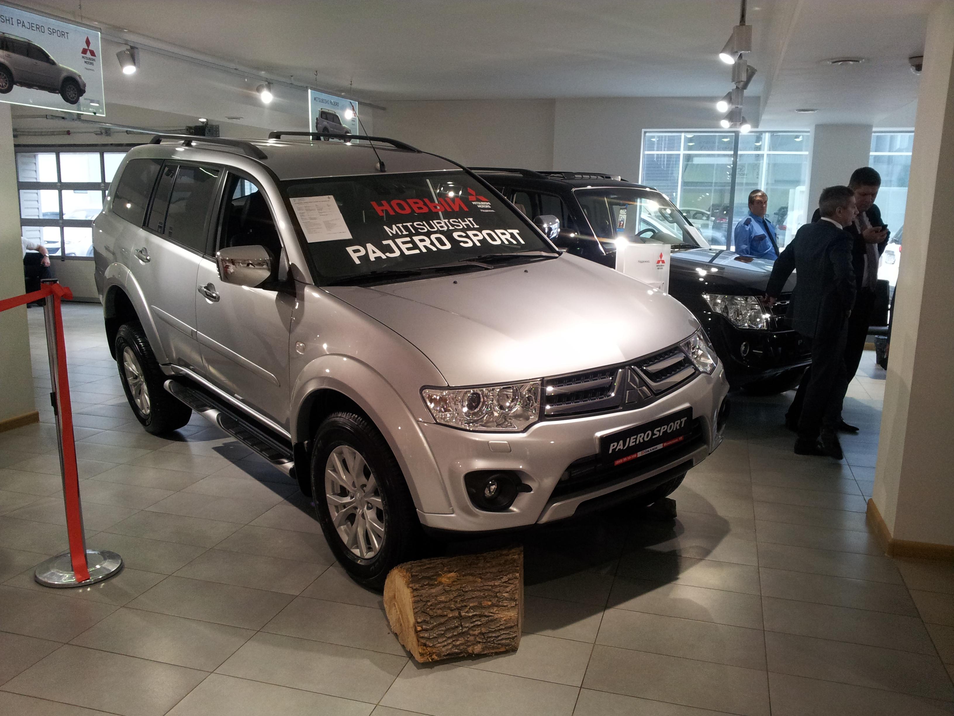 Обвал авторынка Екатеринбурга: хорошо только «японцам» и Renault