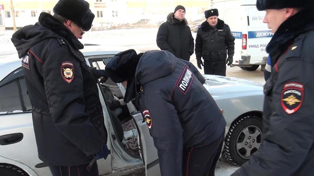 Продажник с Уралмаша в новогоднем угаре случайно застрелил таксиста