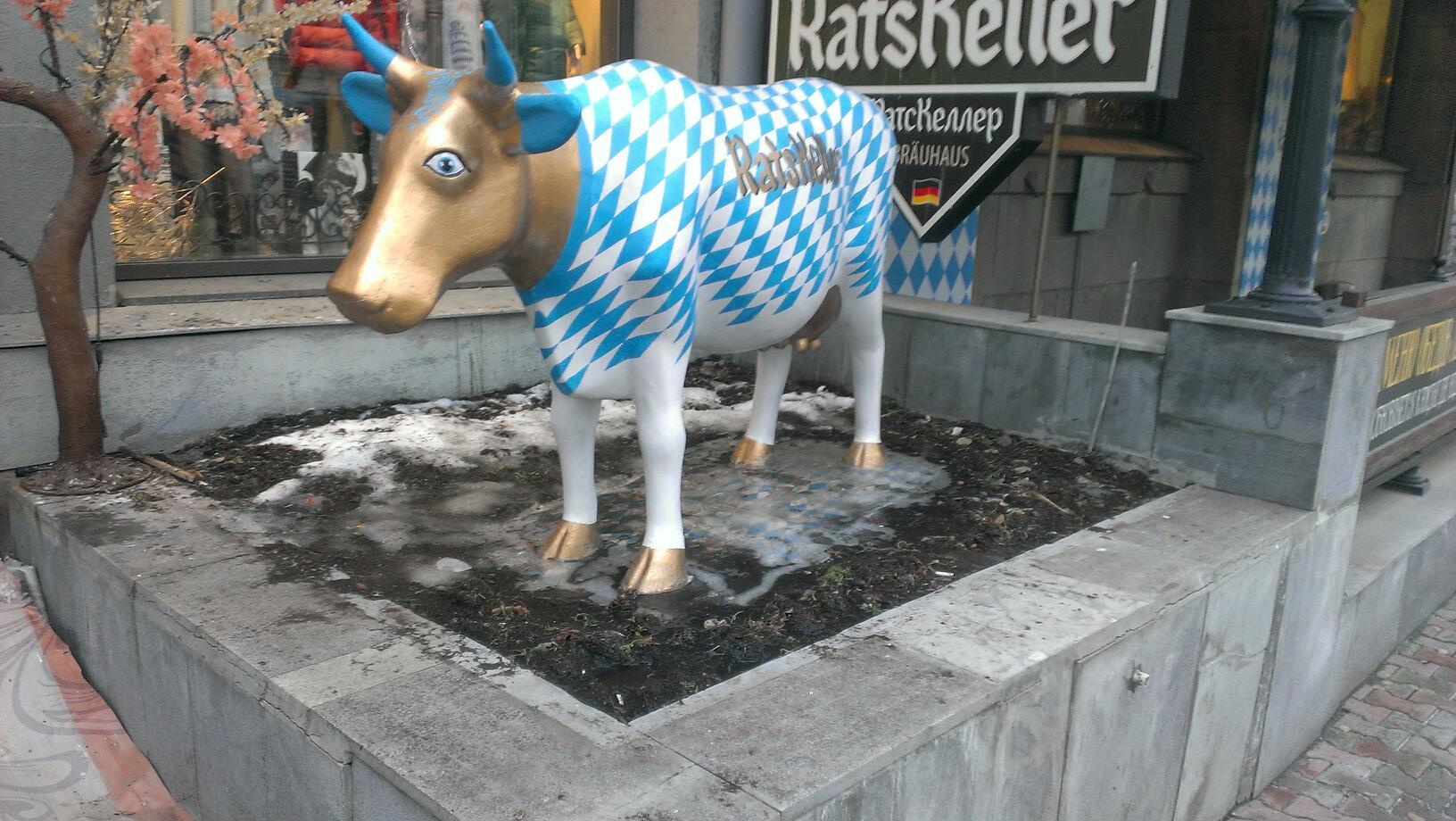 Город-каток: Екатеринбург после потепления вымерз
