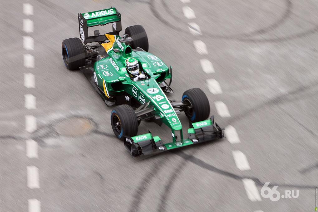 Деньги на ветер: Гран-при «Формулы-1» в Сочи срывается