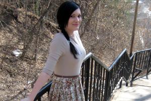 Пропавшая в Каменске-Уральском школьница направилась в Екатеринбург