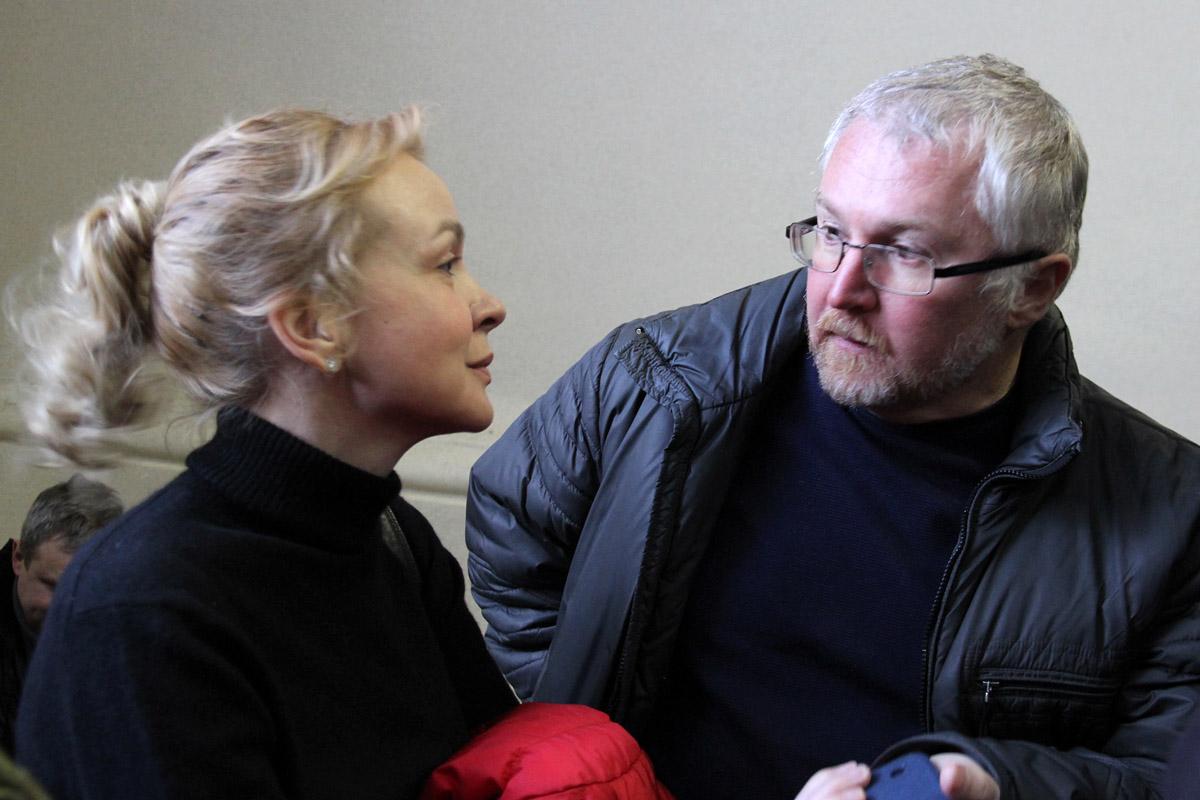 Аксана Панова обжаловала приговор суда о запрете на журналистику